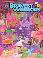 Bravest Warriors #23