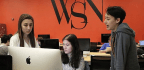 Campus Newsrooms Rethink Their Approach To Race