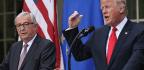 Trump And EU Agree To Work Toward Zero Tariffs