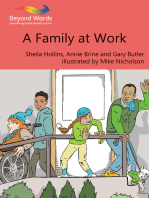 A Family at Work