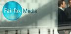 Australia's Nine TV To Buy Publisher Fairfax For $3 Billion