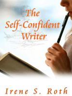The Self-Confident Writer