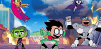 'Teen Titans GO! To The Movies'