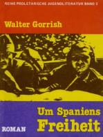 Um Spaniens Freiheit