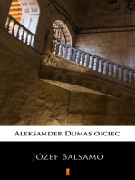 Józef Balsamo