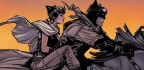 Batman, Catwoman, And The Marriage Plot In Comics