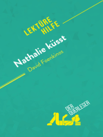 Nathalie küsst von David Foenkinos (Lektürehilfe)