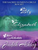 The Sacred Women's Circle 1 - 3