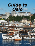 Guide to Oslo
