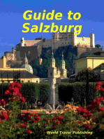 Guide to Salzburg