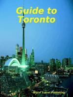 Guide to Toronto