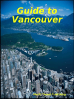 Guide to Vancouver