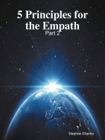 5 Principles for the Empath