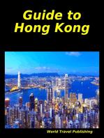 Guide to Hong Kong