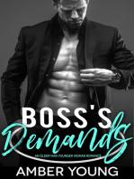 Boss's Demands