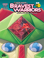 Bravest Warriors #28