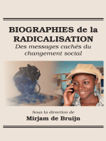 Biographies de la Radicalisation