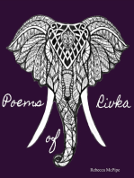 Poems of Rivka