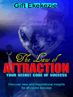 The Law of Attraction Your Secret Code of Success