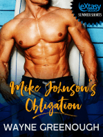 Mike Johnson's Obligation