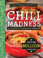 Jane Butel's Chili Madness