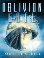 Oblivion Gate Episode Two