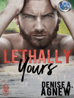 Lethally Yours