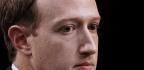 Facebook Shares Plunge