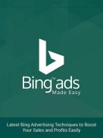 Bing Ads Made Easy