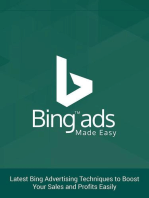 Bing Ads Made Easy