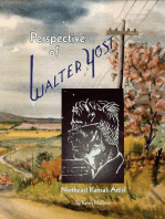 Perspective of Walter Yost