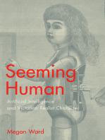 Seeming Human
