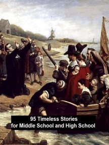 95 Timeless Stories for Middle School and High School
