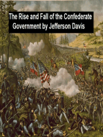 The Rise and Fall of the Confederate Government