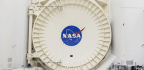Who Should Pay for the Mistakes on NASA's Next Big Telescope?