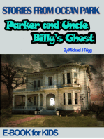Parker and Uncle Billy's Ghost