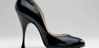 The Stiletto Heel Is The Embodiment Of Post-war Material Science