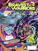 Bravest Warriors #35