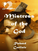 Mistress of the God (Eye of Horus)