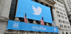 Twitter's Stock Plunges Nearly 21 Percent After It Reports A Decline In Users