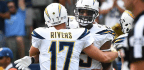 Chargers Don't Make Many Big Changes From A Team That Didn't Make Playoffs
