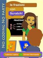 Le frazioni con Scratch