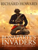Bonaparte's Invaders