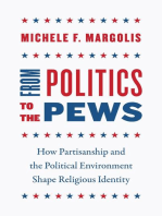 From Politics to the Pews