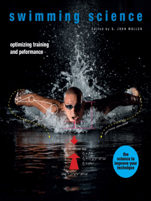 Swimming Science: Optimizing Training and Performance