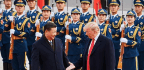 China Has No Idea How To Play Trump, And Is Doing What It Always Does When It Smells Trouble