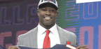Roquan Smith's Holdout Centers On New NFL Helmet-contact Rule