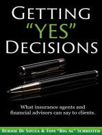 """Getting """"Yes"""" Decisions"""