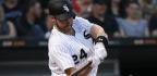 Could Matt Davidson's Pitching Become More Than A Novelty Act For White Sox?