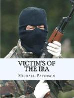 Victim's of The IRA